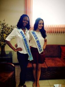 miss world megan young in haiti (15)